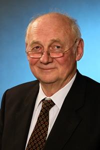 Dr. Klaus Dringenberg