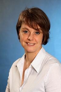 Dr. Margitta Boin