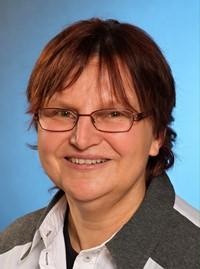 Dr. Ursula Fischer