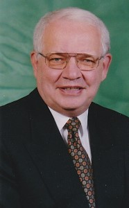 Dr. Frieder Kleinschmidt